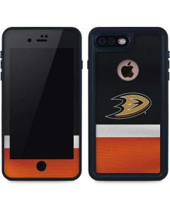 Anaheim Ducks Jersey iPhone 7 Plus Waterproof Case