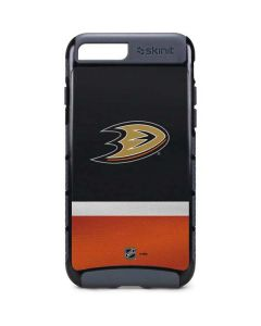 Anaheim Ducks Jersey iPhone 8 Plus Cargo Case