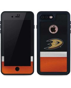 Anaheim Ducks Jersey iPhone 8 Plus Waterproof Case