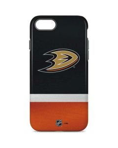 Anaheim Ducks Jersey iPhone 8 Pro Case