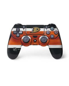Anaheim Ducks Jersey PS4 Controller Skin