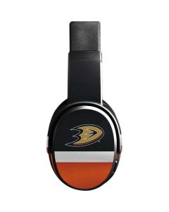 Anaheim Ducks Jersey Skullcandy Crusher Wireless Skin