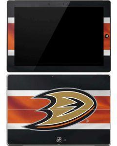Anaheim Ducks Jersey Surface 3 Skin