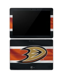 Anaheim Ducks Jersey Surface Go Skin