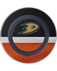 Anaheim Ducks Jersey Wireless Charger Skin