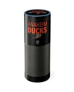 Anaheim Ducks Lineup Amazon Echo Skin