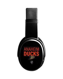 Anaheim Ducks Lineup Skullcandy Crusher Wireless Skin