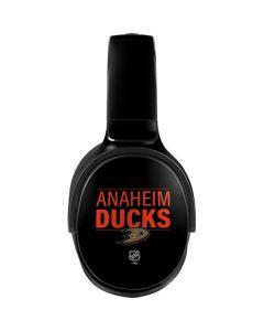 Anaheim Ducks Lineup Skullcandy Venue Skin