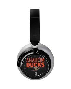 Anaheim Ducks Lineup Surface Headphones Skin