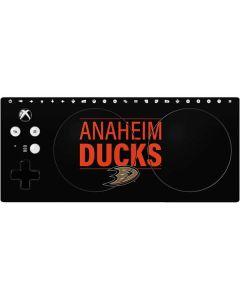 Anaheim Ducks Lineup Xbox Adaptive Controller Skin