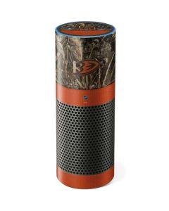 Anaheim Ducks Realtree Max-5 Camo Amazon Echo Skin