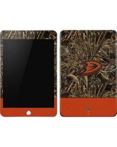 Anaheim Ducks Realtree Max-5 Camo Apple iPad Mini Skin