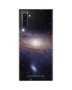Andromeda Galaxy Galaxy Note 10 Skin