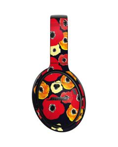 Anemone Flower Bose QuietComfort 35 II Headphones Skin