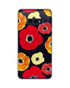 Anemone Flower Galaxy S10e Skin