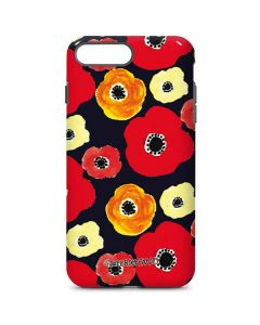 Anemone Flower iPhone 7 Plus Pro Case