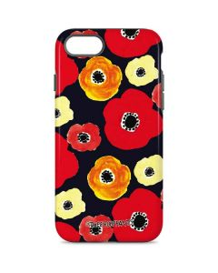 Anemone Flower iPhone 8 Pro Case