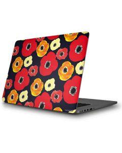 Anemone Flower Apple MacBook Pro Skin