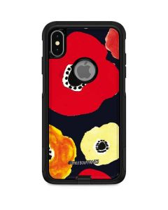 Anemone Flower Otterbox Commuter iPhone Skin