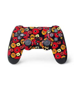 Anemone Flower PS4 Pro/Slim Controller Skin