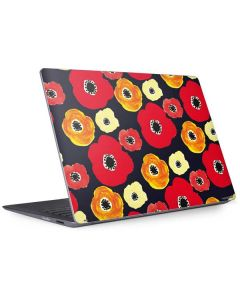 Anemone Flower Surface Laptop 2 Skin