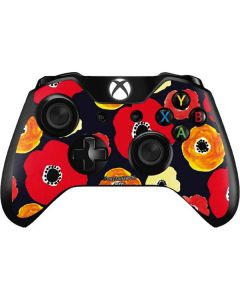 Anemone Flower Xbox One Controller Skin