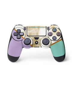 Angled Marble PS4 Pro/Slim Controller Skin