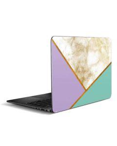 Angled Marble Zenbook UX305FA 13.3in Skin