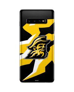 App State Appalachian Logo Galaxy S10 Plus Skin