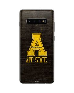 App State Distressed Galaxy S10 Plus Skin