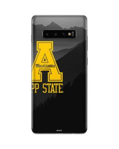 App State Mountains Galaxy S10 Plus Skin