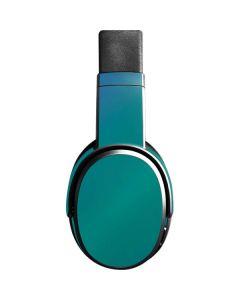 Aqua Blue Chameleon Skullcandy Crusher Wireless Skin