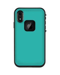 Aqua Blue LifeProof Fre iPhone Skin