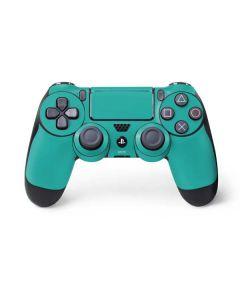 Aqua Blue PS4 Pro/Slim Controller Skin