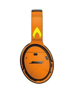 Aquaman Official Logo Bose QuietComfort 35 II Headphones Skin