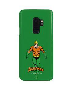 Aquaman Portrait Galaxy S9 Plus Lite Case