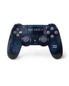 Aquarius Constellation PS4 Pro/Slim Controller Skin