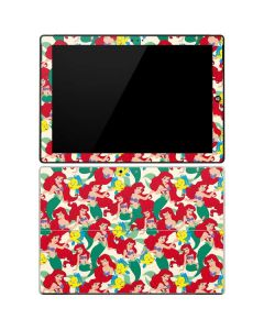 Ariel and Flounder Pattern Surface Pro 3 Skin