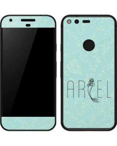 Ariel Daydreamer Google Pixel Skin