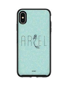 Ariel Daydreamer Otterbox Symmetry iPhone Skin