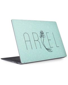 Ariel Daydreamer Surface Laptop 2 Skin