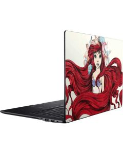 Ariel Illustration Ativ Book 9 (15.6in 2014) Skin
