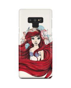 Ariel Illustration Galaxy Note 9 Lite Case