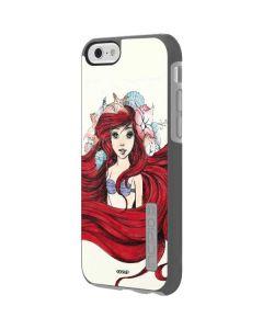 Ariel Illustration Incipio DualPro Shine iPhone 6 Skin