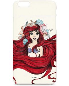 Ariel Illustration iPhone 6/6s Plus Lite Case