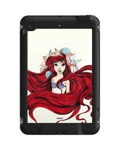 Ariel Illustration LifeProof Fre iPad Mini 3/2/1 Skin