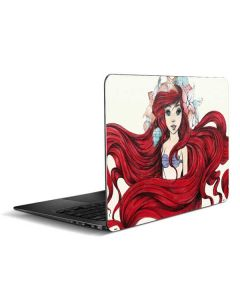 Ariel Illustration Zenbook UX305FA 13.3in Skin