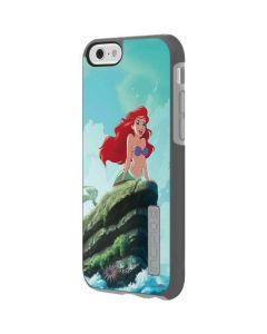 Ariel Part of Your World Incipio DualPro Shine iPhone 6 Skin