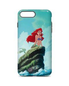 Ariel Part of Your World iPhone 7 Plus Pro Case