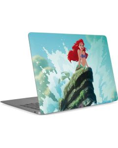 Ariel Part of Your World Apple MacBook Air Skin